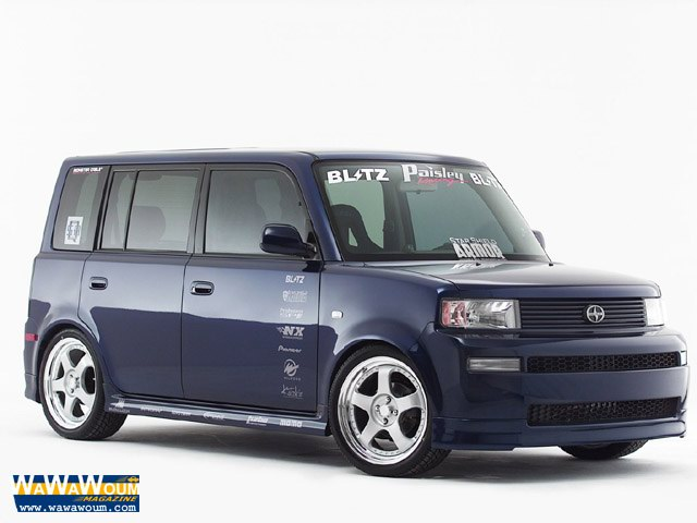 Scion XB's Bolt Pattern HondaTech Honda Forum Discussion Interesting Scion Bolt Pattern