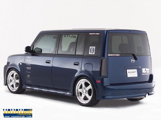 Scion XB's Bolt Pattern HondaTech Honda Forum Discussion Awesome Scion Bolt Pattern